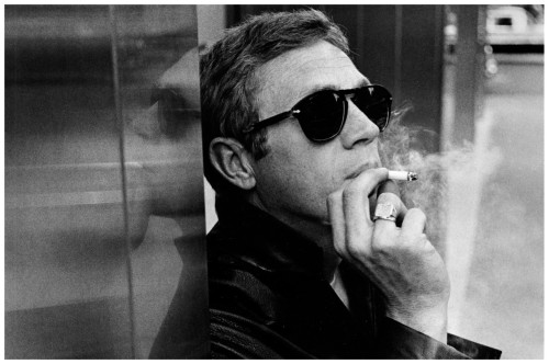 retroadv:  Steve McQueen Photographic Collection 2 […more Images]