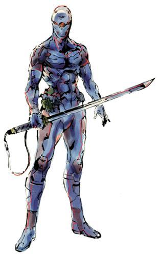 "Am I the only one who thought it was really fucking weird when Gray Fox started saying ""YES HURT ME…MORE MORE!"" When you fought him in Metal Gear Solid?"