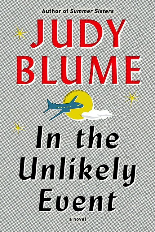 Judy blume young adult book