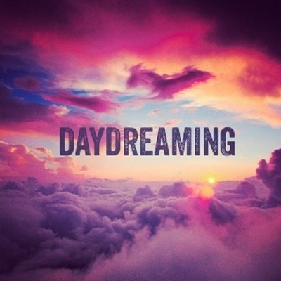 justbesplendid:  daydreaming