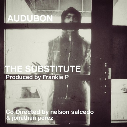 Audubon - Substitute video drops Tuesday - Midnight