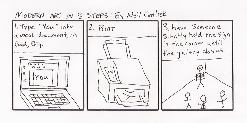 modernartin3steps:  This is idea comes from Evan, check out his tumblr at http://canineorthodox.tumblr.com/, he also has a great tumblr about the majesty of high school year books, http://yearbookbusiness.tumblr.com/