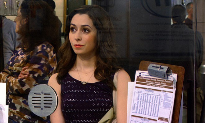 Meet the mother from How I Met Your Mother After eight long seasons, it's official: Fans of CBS sitcom How I Met Your Mother have finally met the mother — even if series protagonist Ted Mosby (Josh Radnor) hasn't met her yet. She'll be played by Cristin Milioti, a 27-year-old Tony-nominated actress. Here she is being interviewed about her role in the 2012 Broadway musical, Once:  See more Cristin Miloti here.