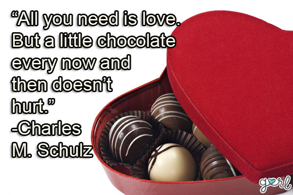 gurl:  Check out these 10 Quotes That Are Perfect For Valentine's Day!