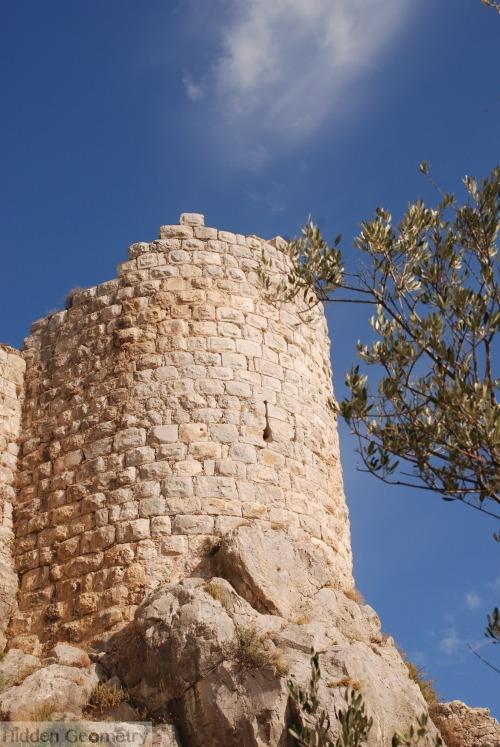 Yilankale Castle, Turkey