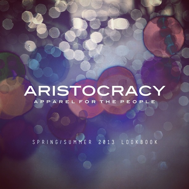 Check out the @AristocracyBR lookbook on the blog! http://jaymelilli.com/blog/