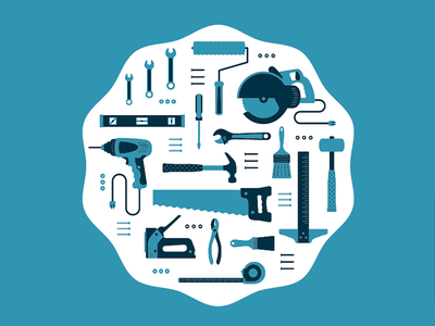 visualgraphic:  Some Tools