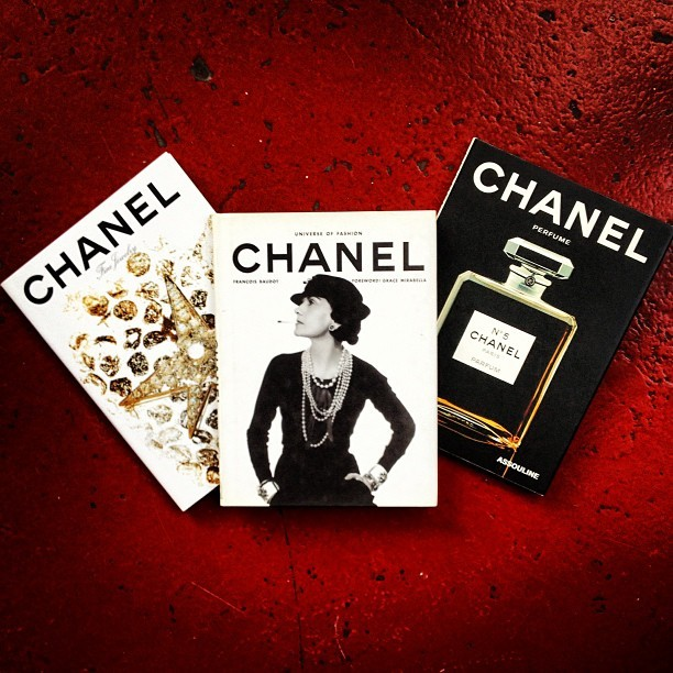 What better way to tell her you love her with a little #chanel? #valentines #forher