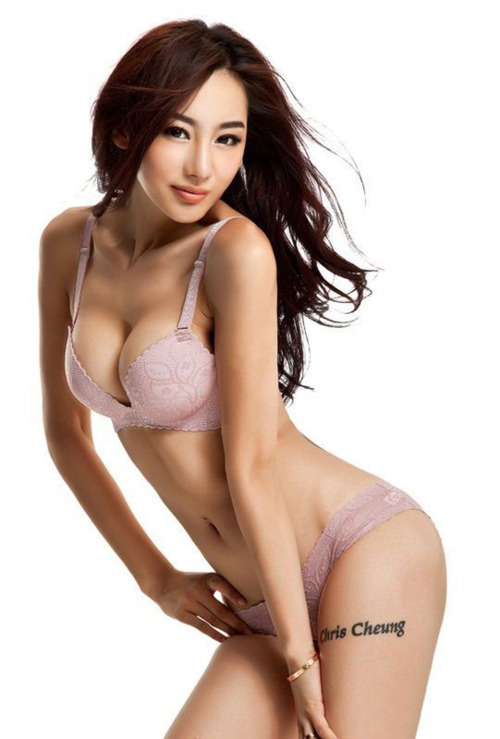 Sunday Pinky Sunday fineasians:  Jin Mei Xin ♥Fine Asians♥