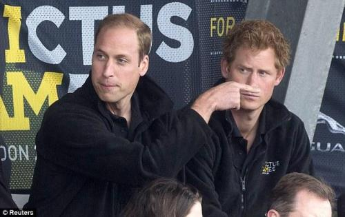 longlivethecambridges:  pic of the day