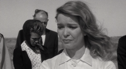 "toqoffice:  Today is ELLEN BURSTYN's 80th birthday. She was a force in the 70's, making films about average women coping with their demons…sometimes literally as in ""The Exorcist"". She won an Oscar for ""Alice Doesn't Live Here Anymore."" and did one of the most beautiful; spiritual films I ever saw, ""Resurrection"". She bounded back brilliantly to the forefront and a new generation of admirers with her courageous performance as an addict in  "" Requiem For A Dream"", a role that should have won her another Oscar. However, I will always love her best in a role originally intended for Dorothy Malone, that of Cybill Shepard's wistful, restless, sexy and middle-aged mother in Peter Bogdanovich's ""The Last Picture Show."" Happy Birthday, Brilliant Lady."