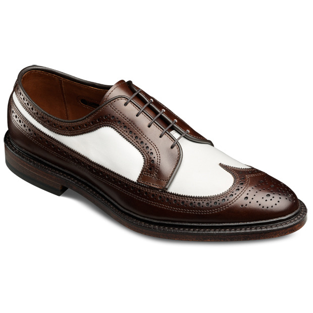 -more spring!- Fan of the spectator? Allen Edmonds website has the selection up now.