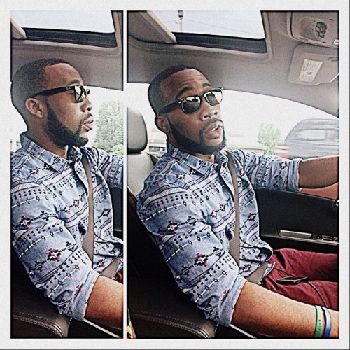 painzyerp:  😎 Riding around Huntsville