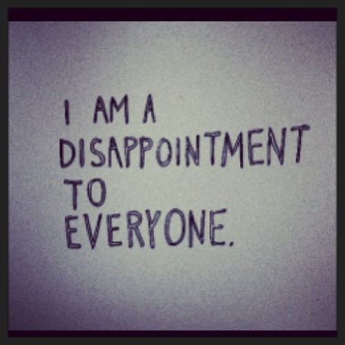 Just another shitty day #depressing #sad #quote #disappointment #dumb