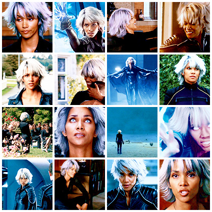 110 Halle Berry (X-Men 3) Icons @ Citadel Icons.