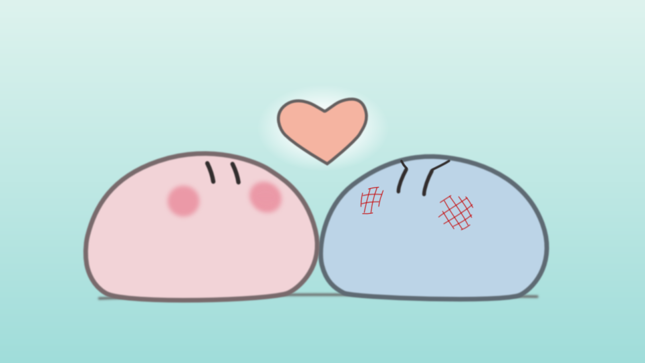Dango Love <3