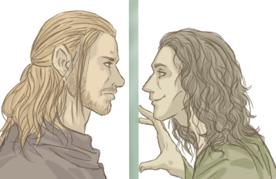 hiddlesgonnahate:  When do we start? by *ASAMESHII
