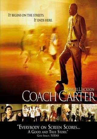 "I'm watching Coach Carter    ""Our deepest fear is not that we're inadequate. Our deepest fear is that we're powerful beyond measure.""                      16 others are also watching.               Coach Carter on GetGlue.com"