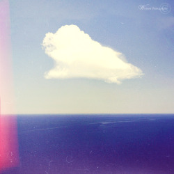 One Sea - One Cloud by *Wnison