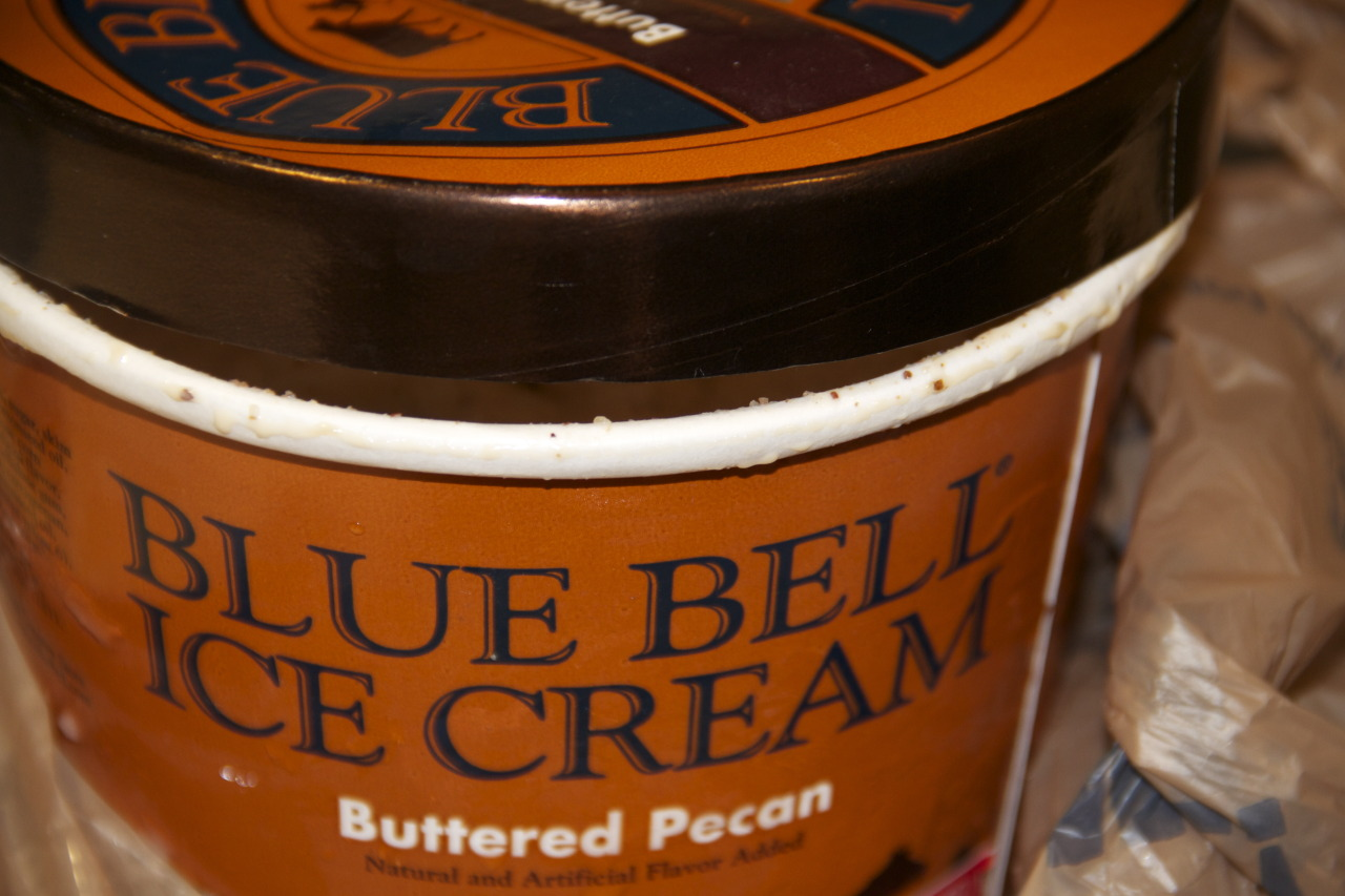 What y'all know about blue bell???