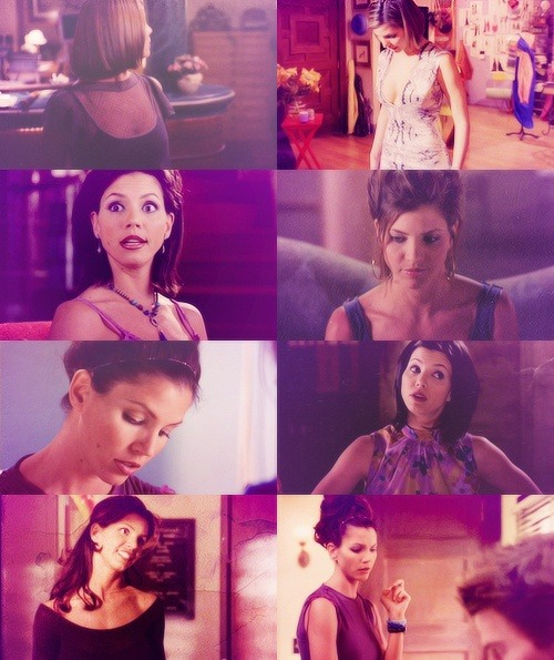 livingforgleeandtrueblood:  Buffy the Vampire Slayer / cordelia chase bei @weheartit.com – http://whrt.it/TYAnPe