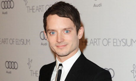 Elijah Wood: 'Frodo's never going away' In his latest film, Maniac, the actor plays a serial killer searching out women to scalp. But, he admits, it's as the hobbit Frodo in The Lord of the Rings trilogy that he will always be remembered Photograph: Jason Merritt/Getty Images
