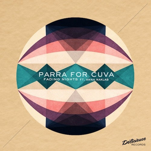 Parra For Cuva - Fading Nights EPAs it's regularly the case, we feature today a very talented producer coming from Germany… His…View Post