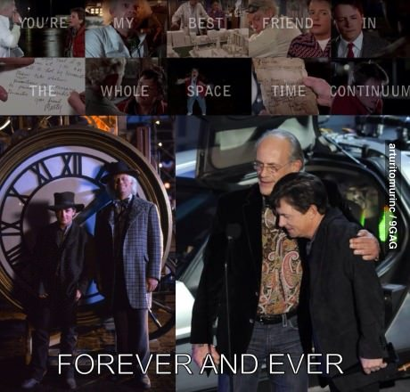 9gag:  Forever end ever