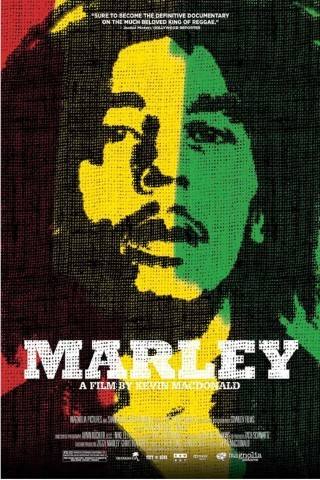 "I'm watching Marley    ""ONElove""                      Check-in to               Marley on GetGlue.com"