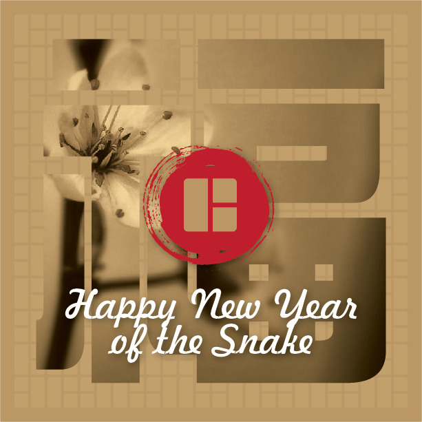 Happy Lunar New Year from all of us at Casetagram! 2013, year of the Snake, people from all over the world are gathering to celebrate. We wish you all a happy and prosperous year! http://bit.ly/XkICoD