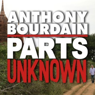 I'm watching Anthony Bourdain Parts Unknown                        Check-in to               Anthony Bourdain Parts Unknown on GetGlue.com