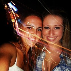 #throwback to shakin' it for #LukeBryan and #JasonAldean #summerblues @rowlyndamoretti #outacontrol