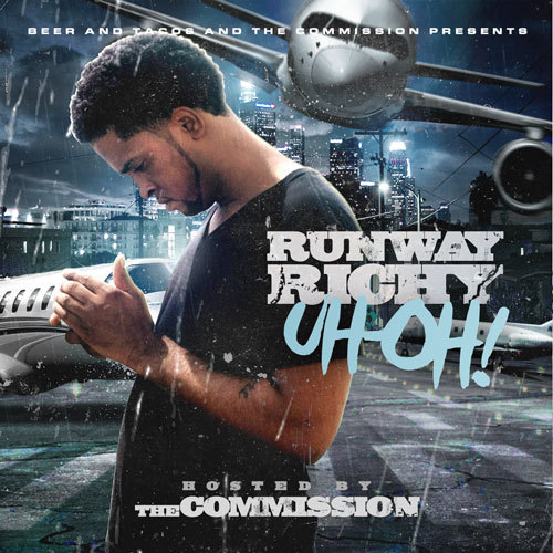 New Music: Runway Richy – Fuck Wit Ya  As he readies for the release of UH-OH!, Atlanta resident and New Orleans native Runway…View Post