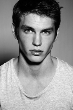 strangeforeignbeauty:  Adam Kai [ b&w | fave models | 1000+ notes | facebook | twitter ]
