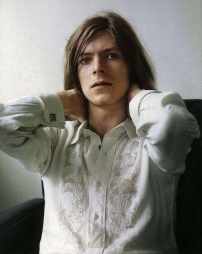 superseventies:  David Bowie