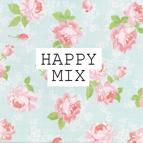 happy mix ☺ // a mix of songs that make me happy 1. over the moon - cher lloyd // 2. i would - one direction // 3. on my cloud - olly murs // 4. still into you - paramore // 5. lightning in a bottle - the summer set // 6. boys and girls - pixie lott // 7. come & get it - selena gomez // 8. starlight - taylor swift // 9. surrender - the collective // 10. dream - miley cyrus // 11. everybody talks - neon trees // 12. about a girl - the academy is… // 13. you're my song - a rocket to the moon // 14. better off - ashlee simpson // 15. is this love - aiden grimshaw // 16. hurricane - bridgit mendler // 17. come clean [remix 2005] - hilary duff // 18.  wet hot american summer - cobra starship // 19. the time of our lives - miley cyrus  [listen here]