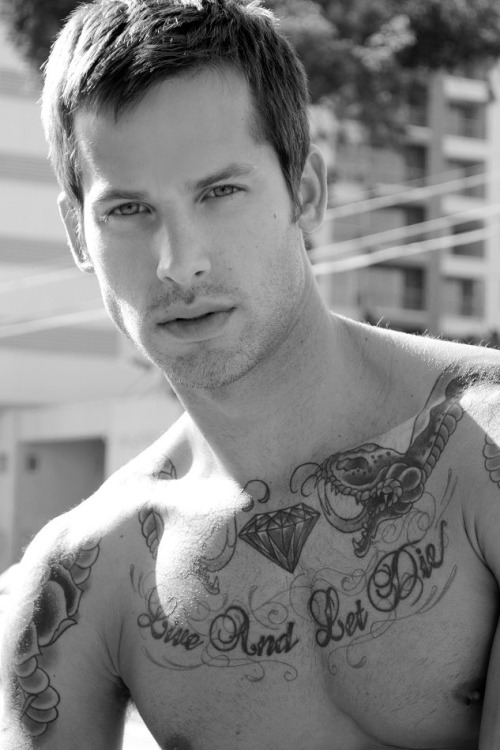 mancrushoftheday:  jvpoz:  Caue Amaral  The Man Crush Blog / Facebook / Twitter