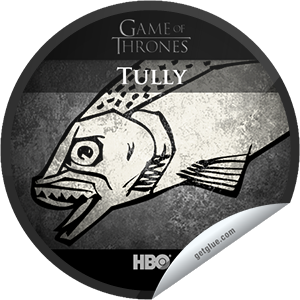 I just unlocked the Game of Thrones Season 2 Marathon: House Tully sticker on GetGlue                      1412 others have also unlocked the Game of Thrones Season 2 Marathon: House Tully sticker on GetGlue.com                  You're watching the season 2 marathon of Game of Thrones in preparation for tonight's Season 3 premiere at 9PM on HBO! Share this one proudly. It's from our friends at HBO.