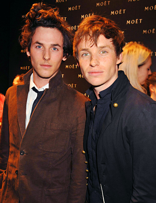 sirredmayne:  Redmayne brothers appreciation post