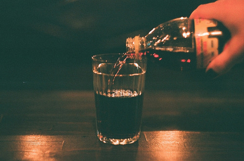 jihyoo:  pepsi by eatmouldypie on Flickr.