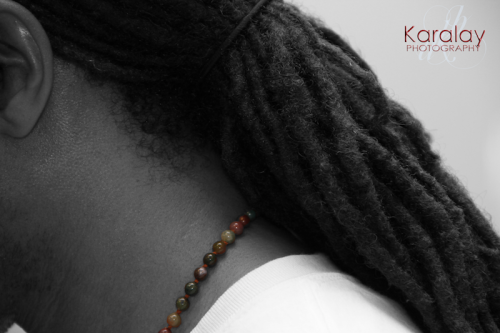 I'm doing a series on dreadlocks.  I love them.  I wish I had the patience to grow my own, but I don't.  So far, I have only males but hope that I come across some females as well.  Enjoy.  I'll post them as I take them.  Taken:  April 7, 2013