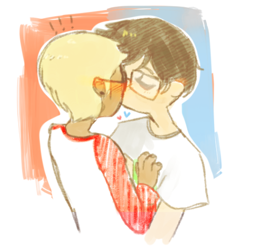 lurlonde:  some johndave before i go to bed