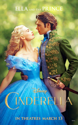1k my edits disney edits my posts posters cinderella disney movies prince charming Disneyedit new movies disney live-action movies cinderellaedit Cinderella (2015)