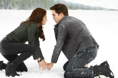 Breaking Dawn part 2 _ Movie Still