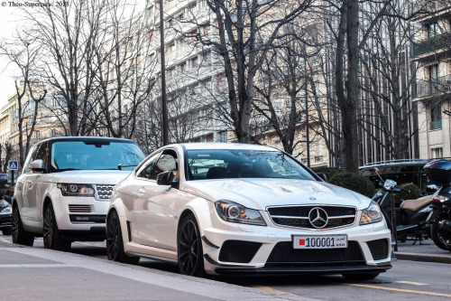 visualcocaine:  automotivated:  White army. (by Theo-Supercars)  The arabs are coming.