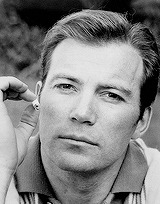 "pon-farr:  Happy 82nd Birthday, William Alan Shatner!  ""Bill was very passionate about the work. Unfortunately, Bill was passionate about everything."" ― Leonard Nimoy"