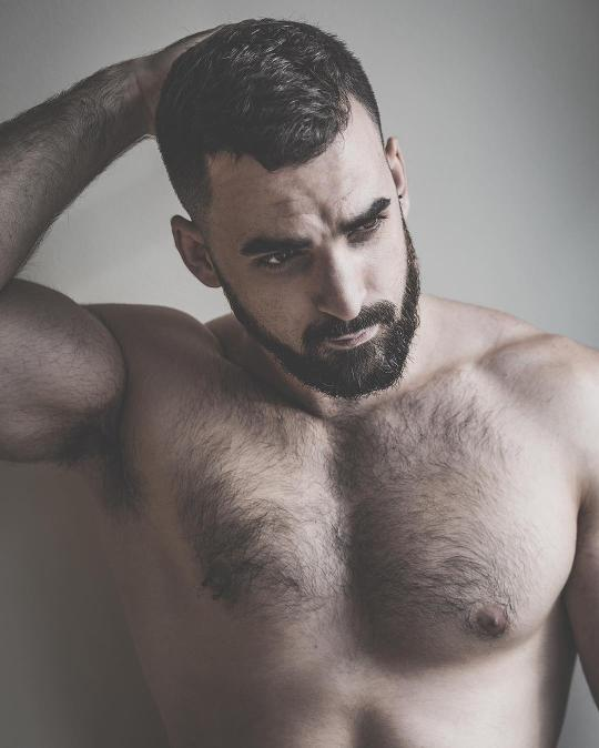 Meet @thorbrok, our Newest Guapo from Instagram