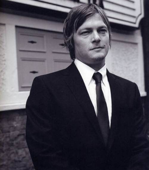 Hottie of the week: Norman Reedus