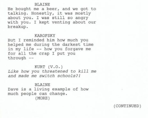 """6x01x02 """"Loser Like Me/Homecoming"""" Watch & Discussion thread - Page 5 Tumblr_inline_nm075awRvk1r8whwc_500"""