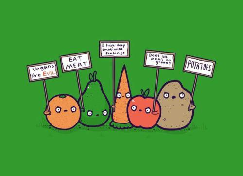 picmesilly:  potatoes <3